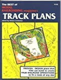 The Best of Model Railroading Magazine's Track Plans