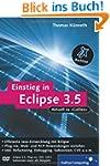 Einstieg in Eclipse 3.5: RCP-, Web- u...