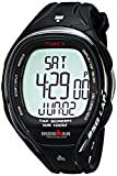 "Timex Mens T5K588 ""Ironman Sleek"" Fitness Watch"