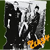 The Clash [UK Version]by The Clash