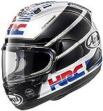 Honda(ホンダ) ヘルメットRX-7X HRCレプリカ (59-60) 0SS-GKRX7X-HL