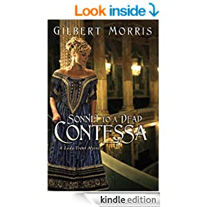 Sonnet to a Dead Contessa: A Lady Trent Mystery