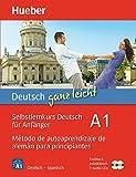 DEUTSCH GANZ LEICHT A1 (Curso autodidact