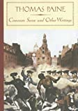 Image of Common Sense and Other Writings (Barnes & Noble Classics)