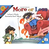 More or Less (MathStart 2)