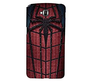 Perfect print back cover for LG Pro Lite