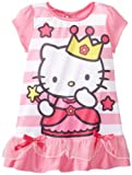Hello Kitty Girls 2-6X Nightgown