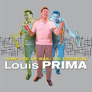Jump Jive & Wail: Essential