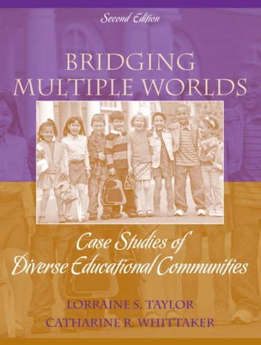 Bridging Multiple Worlds: Case Studies of Diverse...