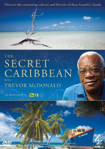 The Secret Caribbean with Trevor McDonald [DVD]