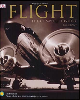Flight: The Complete History written by R.G. Grant