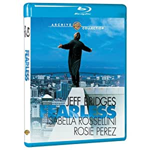 Fearless (BD) 1993 [Blu-ray]