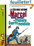 La v�ritable histoire de Marcel, sold...