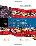 img - for South-Western Federal Taxation 2016: Corporations, Partnerships, Estates & Trusts (Corporations, Partnerships, Estates and Trusts) book / textbook / text book