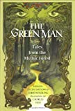 The Green Man (0670035262) by Datlow, Ellen