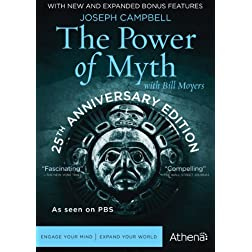 Joseph Campbell & Power of Myth With Bill Moyers