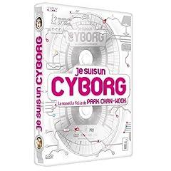 Je suis un cyborg - Park Chan-wook