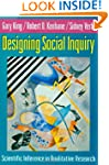 Designing Social Inquiry: Scientific...