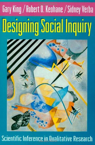 Designing Social Inquiry: Scientific Inference in...