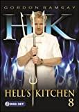 Hell's Kitchen: Season 8