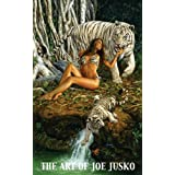 "Art of Joe Juskovon ""Joe Jusko"""