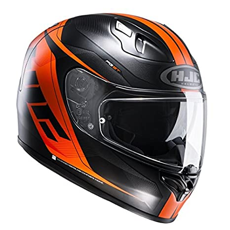 HJC - Casque moto - HJC FG-ST Crono MC7SF