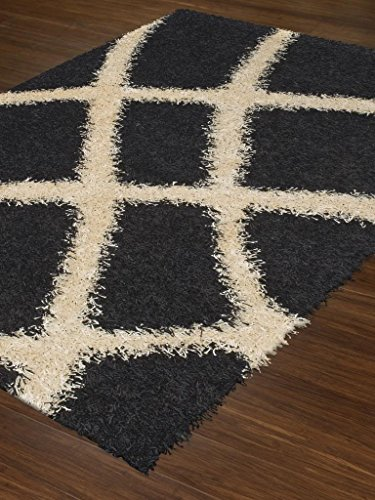 Funky Black Patterned Area Rugs Funk This House
