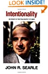 Intentionality: An Essay in the Philo...