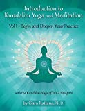 img - for Introduction to Kundalini Yoga, Vol 1 book / textbook / text book