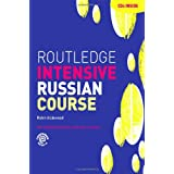 Routledge Intensive Russian Course (Routledge Intensive Language Courses)by Robin Aizlewood