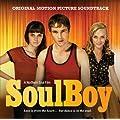 SoulBoy - Original Motion Picture Soundtrack