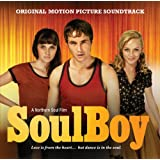 SoulBoy - Original Motion Picture Soundtrackby Various Artists
