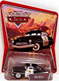 Disney Cars Series 3 World Of Cars - Sheriff