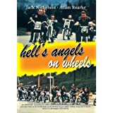Hell's angels on wheelspar Adam Roarke