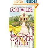 Welcome Home Garden Club ebook
