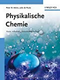 Physikalische Chemie (3527315462) by Peter William Atkins