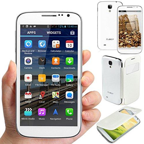"""Cubot P9 5"""" Zoll QHD IPS 3G Smartphone"""