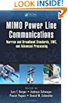 MIMO Power Line Communications: Narro...