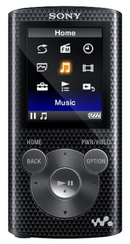 Sony 16 GB Walkman MP3 Video Player