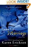 Game for Marriage (Entangled Brazen)...