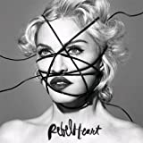 Rebel Heart (+5 Bonus Tracks Deluxe Edition)