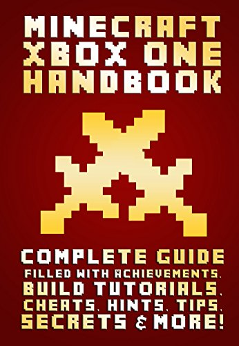 Book Cover Tutorial Xbox One : Quot minecraft secrets books found ultimate