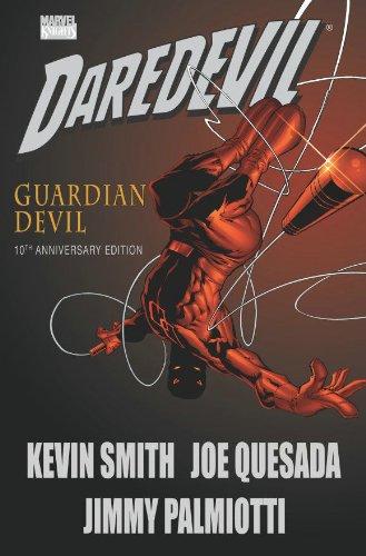 Daredevil: Guardian Devil 10th Anniversary Edition (Daredevil (Unnumbered)) (Marvels 10th Anniversary Edition compare prices)
