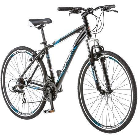 700c Schwinn Men's DSB Dual Sport Bike