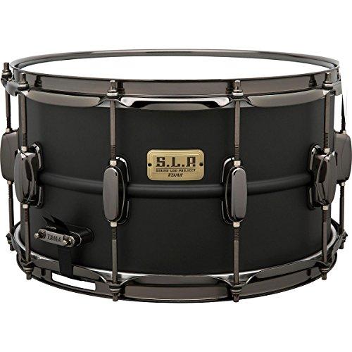 tama s l p big black steel snare drum 14 8 inch instruments sale. Black Bedroom Furniture Sets. Home Design Ideas