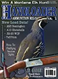 Handloader Magazine - April 2008 - Issue Number 252