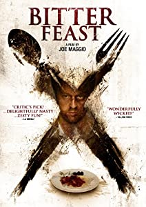 Bitter Feast [Import]