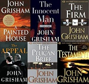 an analysis of the client a legal thriller by john grisham John grisham booklist john grisham message board  chapter analysis of the client  adult or young adult book legal thriller.