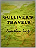 Image of Gulliver's Travels (Illustrated)