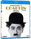 Chaplin (BIL) [Blu-Ray] (Bilingual)